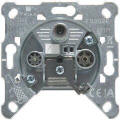 Triax FS 302 F Antennen-Einzeldose