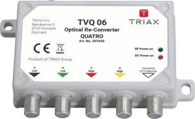 Triax TVQ 06