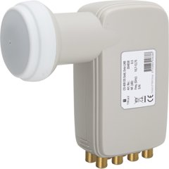 Triax CS 408 OS Gold LNB