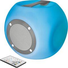 Trust Lara Wireless Bluetooth speaker with multi-c