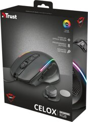 Trust GXT 165 Celox Gaming Mouse