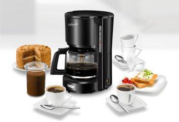 UNOLD 28125 Kaffeeautomat