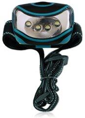Varta 4x LED Outdoor Sports Head Light 3AAA