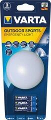 Varta Outdoor Sports Emergency Light 3AAA mit Batt