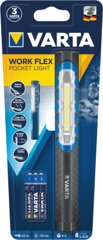 Varta Work Flex Pocket Light 3AAA mit Batt.