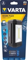 Varta Work Flex Area Light 3AA mit Batt.