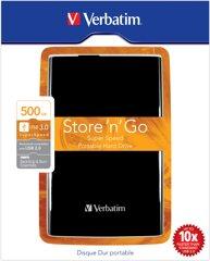 Verbatim Store n Go 1TB USB 3.0