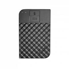 Verbatim Fingerprint Secure Portable HDD 2TB
