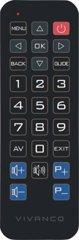 Vivanco RR Z 120 Zapper Ersatz FB f. Samsung