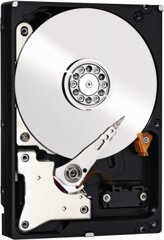 Western Digital Network NAS Hard Drives 2TB Retail