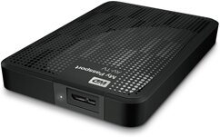 Western Digital My Passport AV-TV 1TB
