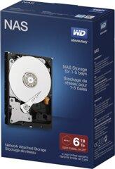 Western Digital NAS 6TB Retail Kit