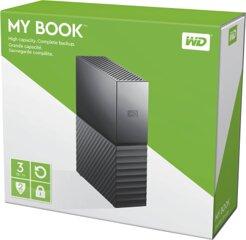 Western Digital MY BOOK 3TB USB 3.0