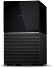 Western Digital My Book Duo 12TB 2017