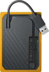 Western Digital My Passport Go 1TB