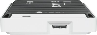 Western Digital WD Black P10 5TB Game Drive for Xb