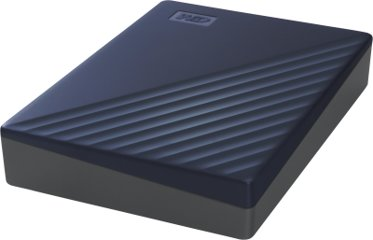 Western Digital WD My Passport for Mac 5TB