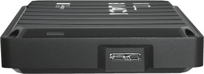 Western Digital WD Black P10 4TB Game Drive