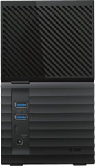 Western Digital My Book Duo 28TB