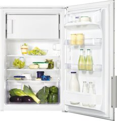 Zanussi Einbau-Kühlschrank ZBA14440WA, dekorfähig, A+