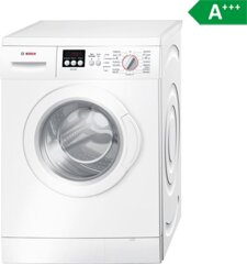 Bosch Waschmaschine WAE28220, 1400U/min, 7 kg, A+++