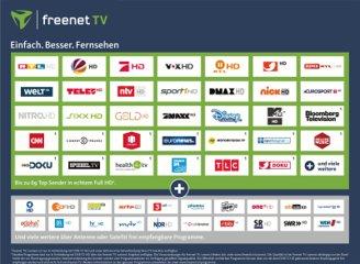 freenet TV freenet TV CI+ Modul 3 Monate