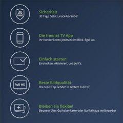 freenet TV freenet TV CI+ Modul 1 Monat