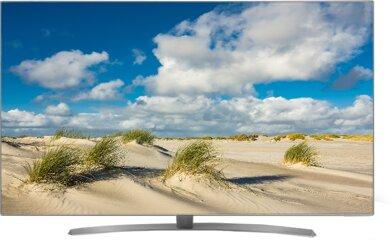 Smart-TV Fernseher und TVs
