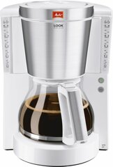 MELITTA 1011-05 LookIV DL ws Kaffeeautomat