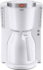 MELITTA 1011-11 LookIV TS ws Kaffeeautomat Therm