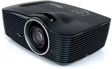 Optoma HD 36 Full HD DLP Projektor