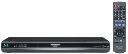 Panasonic DMP-BD 35EGK