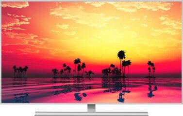50 Zoll Fernseher und TVs
