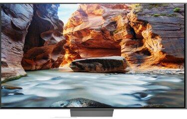 QLED Fernseher
