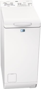 AEG Toplader Waschmaschine 6 kg, AEG L51260TL günstig kaufen