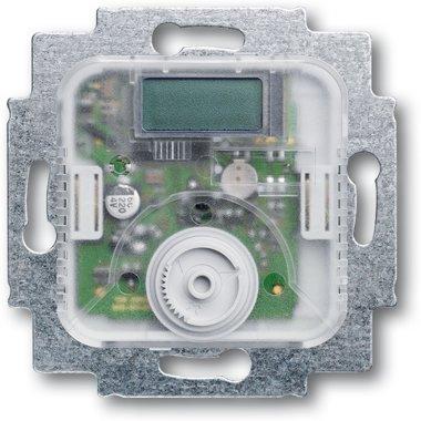 Busch-Jaeger El. Raumtemperaturregler UP 1094 UTA | 1032-0-0487