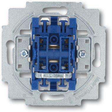 Busch-Jaeger Wipptaster-Einsatz 2020 US-205 | 1413-0-0491