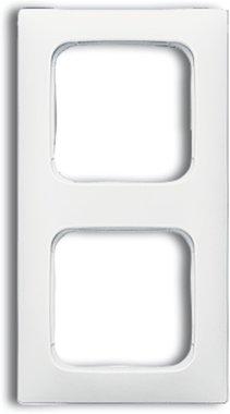 Busch-Jaeger Reflex SI Linear-Abdeckrahmen 2512-214K-102 | 1725-0-1495