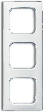 Busch-Jaeger Reflex SI Linear-Abdeckrahmen 2513-214K-102 | 1725-0-1496