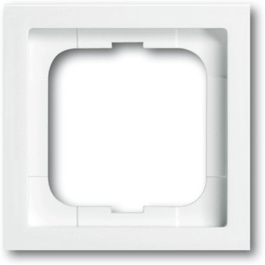 Busch-Jaeger future® linear-Abdeckrahmen 1721-184K | 1754-0-4235