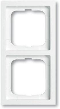 Busch-Jaeger future® linear-Abdeckrahmen 1722-184K   1754-0-4236