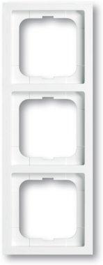 Busch-Jaeger future® linear-Abdeckrahmen 1723-184K | 1754-0-4237