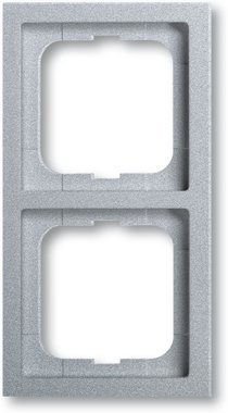 Busch-Jaeger future® linear-Abdeckrahmen 1722-183K | 1754-0-4302