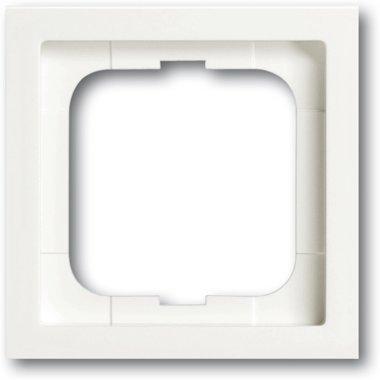 Busch-Jaeger future® linear-Abdeckrahmen 1721-884K | 1754-0-4414