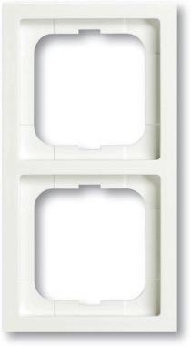 Busch-Jaeger future® linear-Abdeckrahmen 1722-884K | 1754-0-4415
