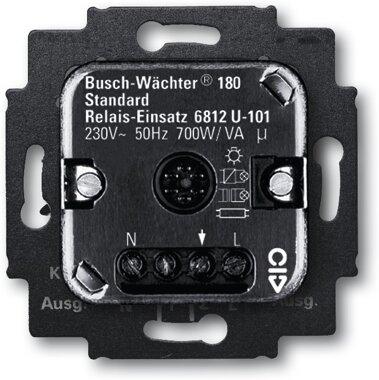Busch-Jaeger Busch-Wächter® Relais-Einsatz 6812 U-101 | 6800-0-2011