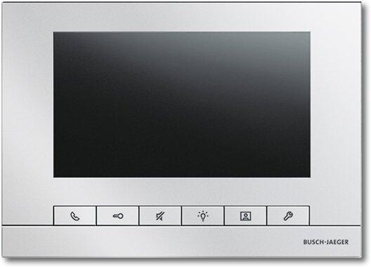 Busch-Jaeger Busch-WelcomePanel® 83220 AP-683 | 8300-0-0006