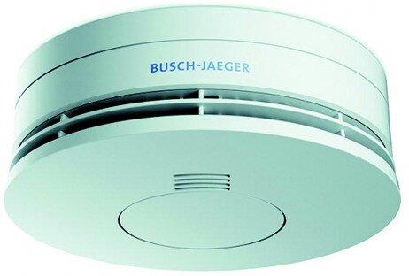 Busch-Jaeger Busch-Rauchalarm® ProfessionalLINE 6834-84 | 6800-0-2716