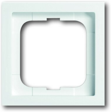 Busch-Jaeger future® linear-Abdeckrahmen 1721-183K | 1754-0-4301