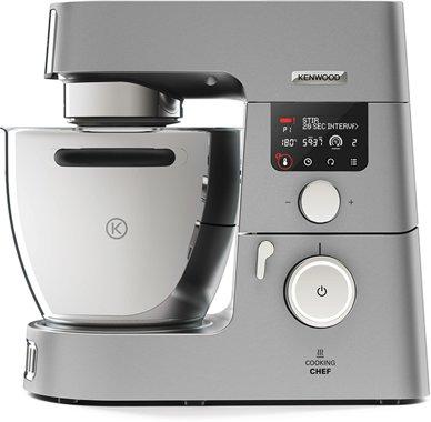 Kenwood Cooking Chef Gourmet CC9060S sicher kaufen» TECEDO.DE